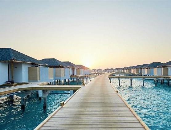 jahn reisen erweitertes malediven angebot news tip travel industry professional. Black Bedroom Furniture Sets. Home Design Ideas