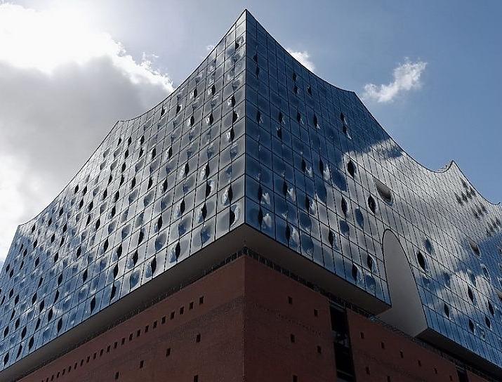 the westin hamburg neues hotel in der elbphilharmonie. Black Bedroom Furniture Sets. Home Design Ideas