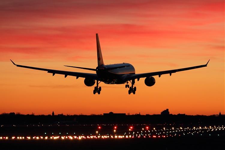 Air-Berlin-Pleite hebt die Flugpreise
