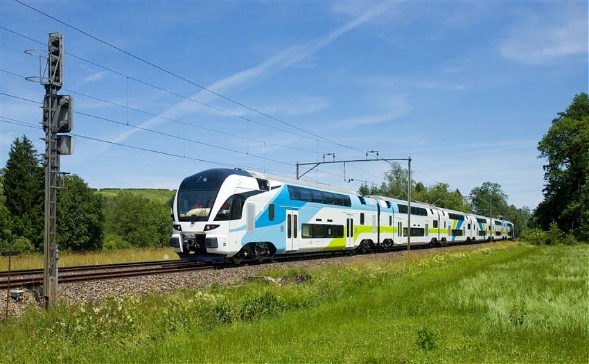 Westbahn Kooperiert Mit Meridian News Tip Travel