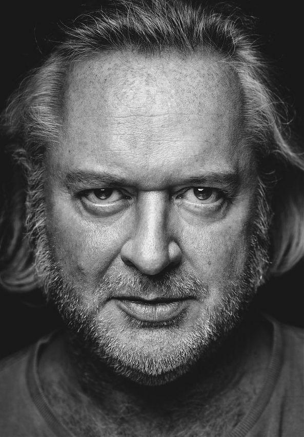 Gregor Seberg