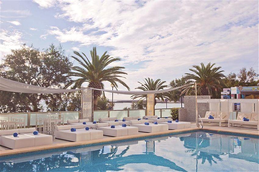 Mallorca Hotel Nahe Ballermann