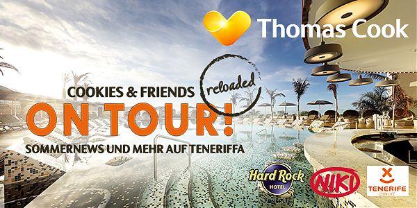 Hard Rock Hotel Tenerife Thomas Cook
