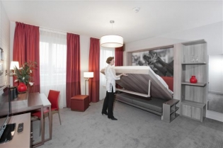 Accor neue marke adagio in wien news tip travel for Adagio accor hotel
