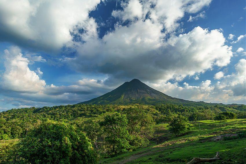 Foto: InfiniteThought/pixabay | Costa Ricas Naturschönheiten