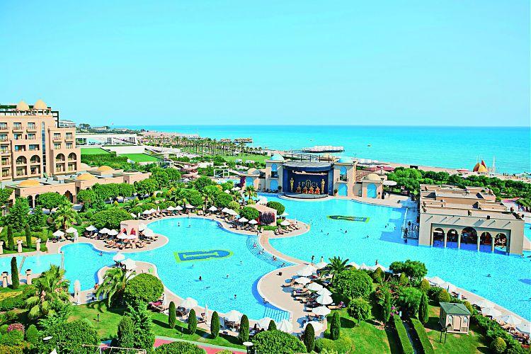 Lanzarote  Sterne Hotels All Inclusive
