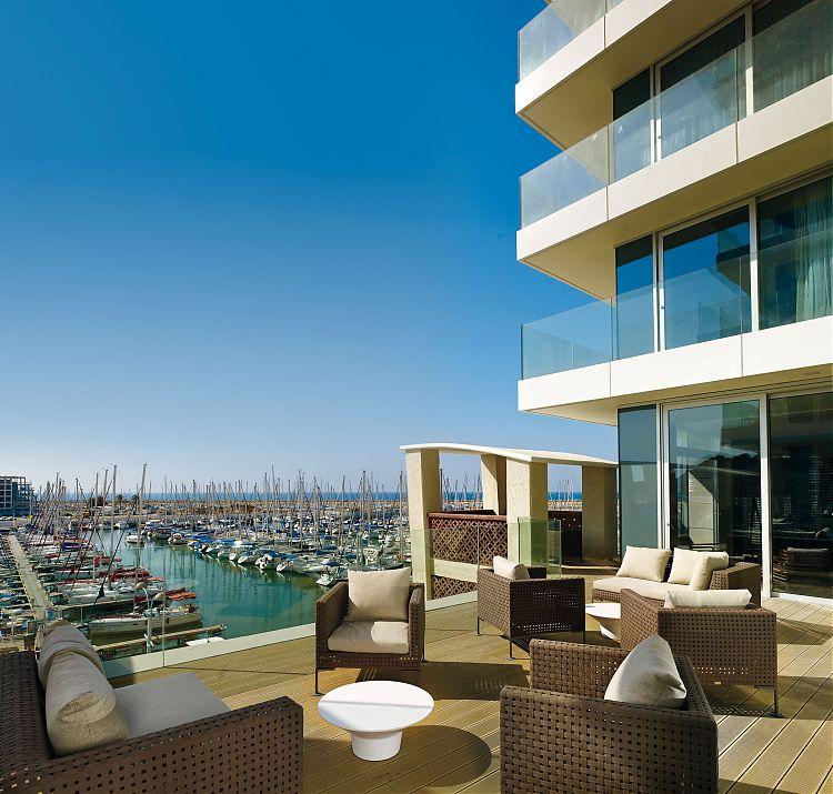 Sterne Hotel Tel Aviv