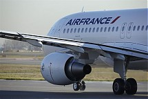Foto: Christophe Leroux / Air France