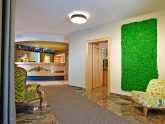 Foto: Das Grüne Hotel zur Post