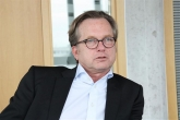Dieter Zümpel, Alltours Geschäftsführer Vertrieb und Marketing - Foto: tip