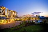 Foto: VAMED Vitality World/Aquaworld Resort Budapest