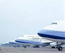 Foto: China Airlines