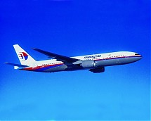 Foto: Malaysia Airlines