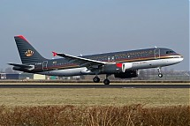 Foto: Royal Jordanian Airlines