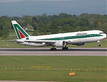 Foto: Alitalia