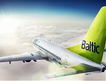 Foto: Air Baltic