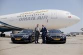 Foto: Oman Air