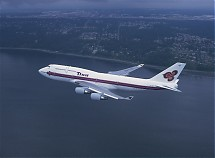 Foto: Thai Airways