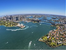 Foto: Destination NSW