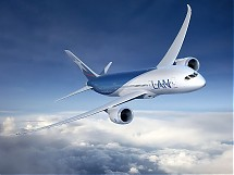 Foto: LATAM Airlines Group