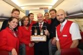 Foto: Austrian Airlines Wolfgang Kerndler