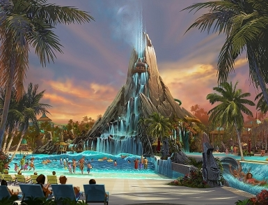 Foto: Universal Orlando Resort