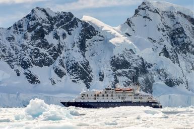 Foto: Poseidon Expeditions