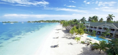 Foto: Sandals Resorts International