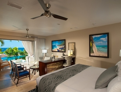 Foto: Sandals Resorts International