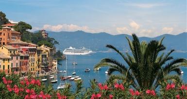 Foto: Oceania Cruises