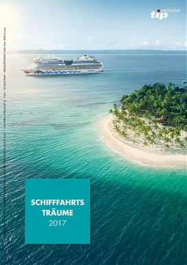 tip-exclusive Schifffahrtsträume 2017