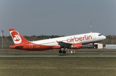 Air Berlin Gruppe