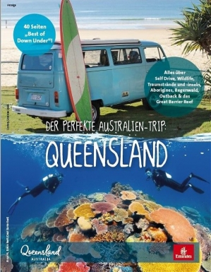 Foto: Tourism Queensland