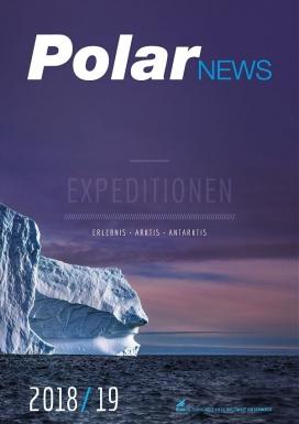 ikarus neuer polarreisen katalog 2018 19 news tip travel industry professional. Black Bedroom Furniture Sets. Home Design Ideas