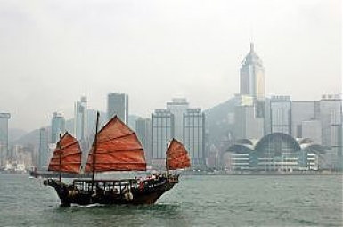 Foto: Hong Kong Tourism Board