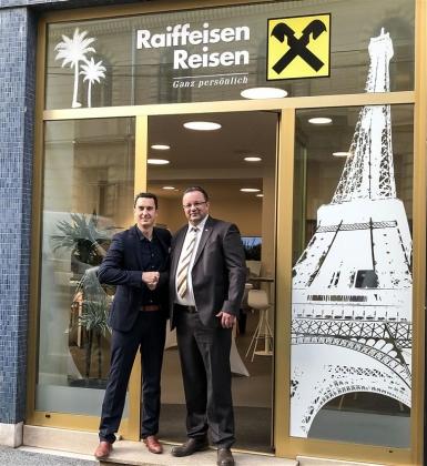 Foto: Raiffeisen Reisen Graz
