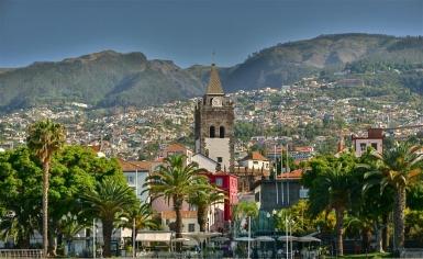 Madeira (c) Madeira Promotion Bureau