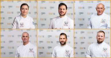 Foto: Audi Dining Guide