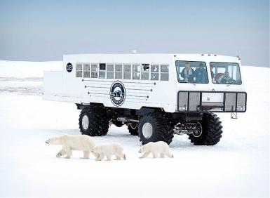 Foto: Frontiers North Adventures