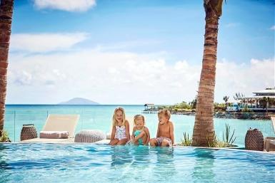 Foto: LUX* Resorts & Hotels