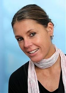 Stefanie Kirkorowicz ist seit Mai neue Sales Managerin bei Alamo Rent A Car und unterstützt das Team unter der Leitung von Julia Berg. - 2260
