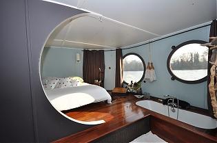 novasol urlaub auf dem hausboot news tip travel industry professional. Black Bedroom Furniture Sets. Home Design Ideas