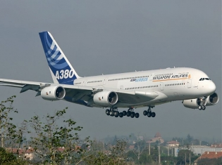 Foto: Singapore Airlines