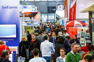 Foto: Reed Exhibitions Messe Wien / Christian Husar
