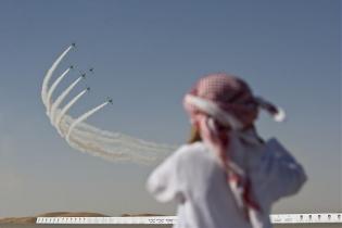 Foto: Abu Dhabi Tourism