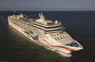Foto: Norwegian Cruise Line