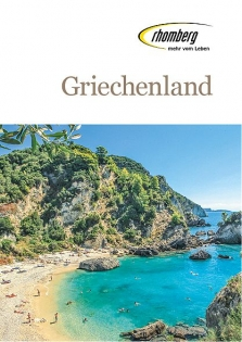 Rhomberg Reisen Island