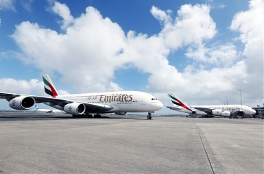 Foto: Emirates Airline