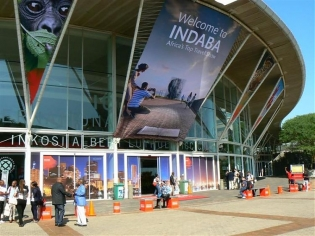 Indaba, Foto: South Africa Tourism