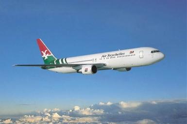 Foto: Air Seychelles